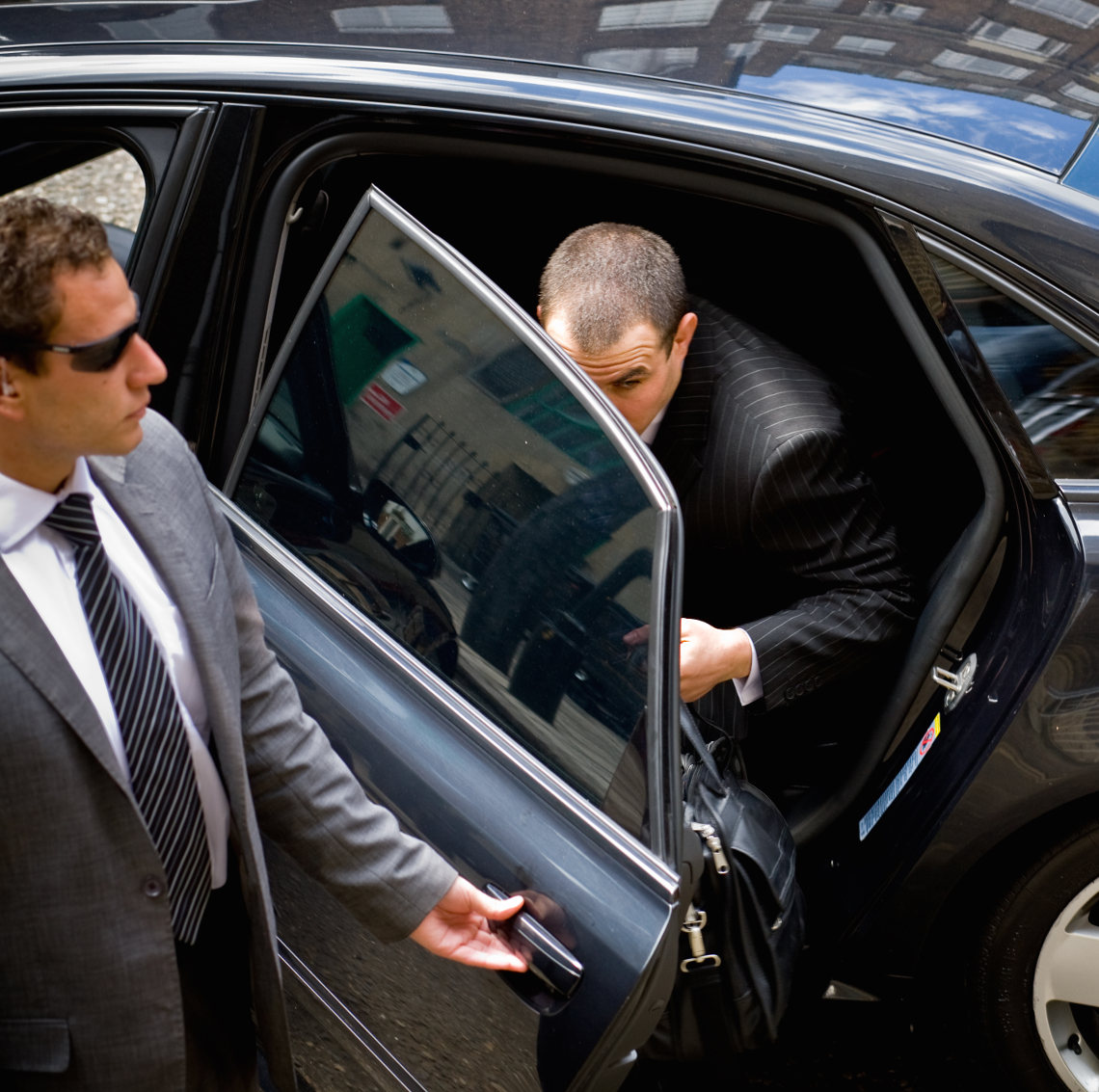 Close Protection Services in London, VIP Security Protection