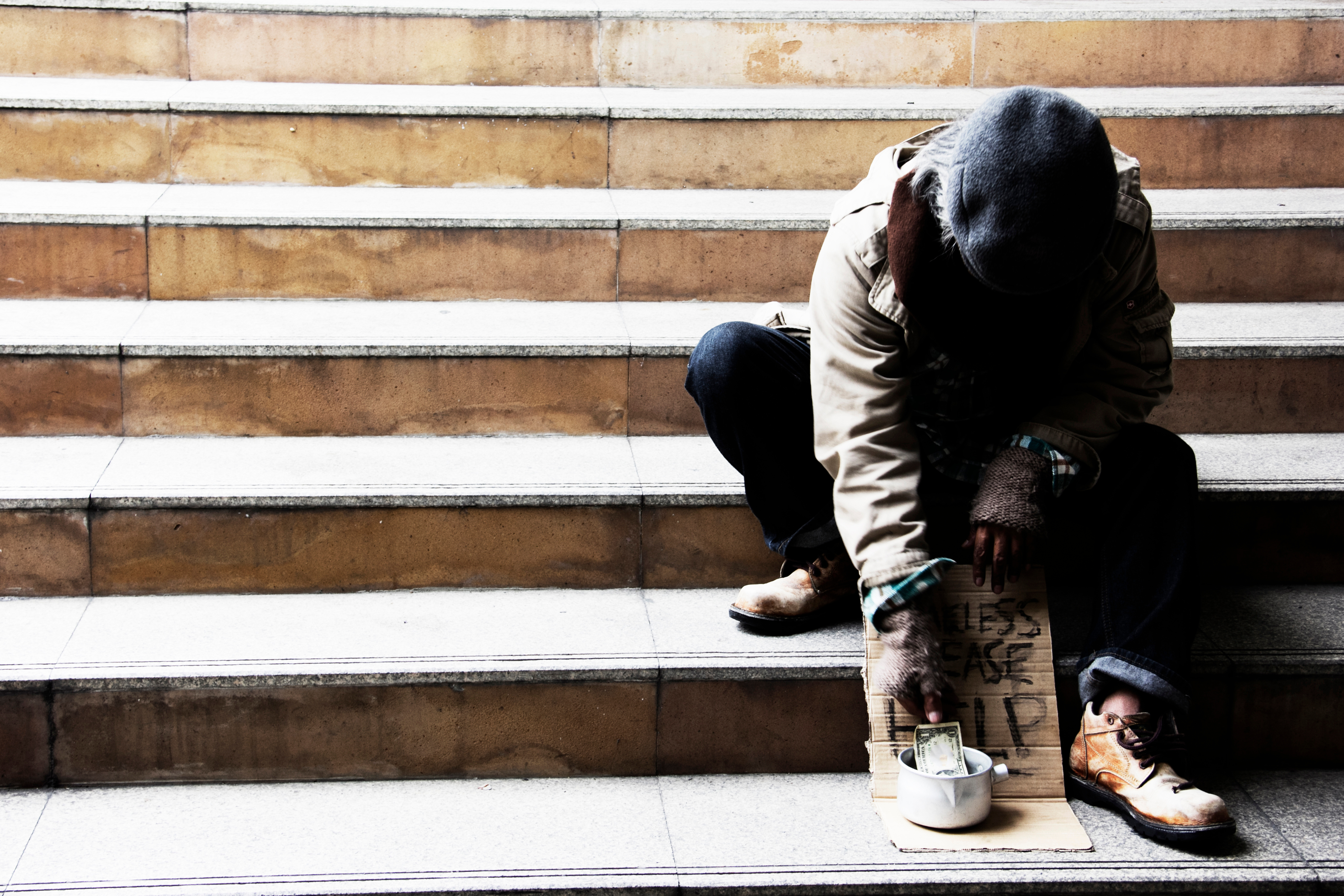 1st class protection security rough sleeping in private blocks